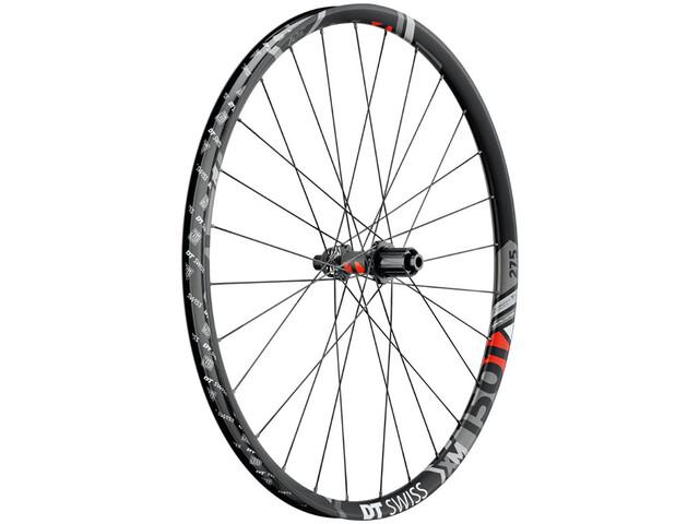 """DT Swiss XM 1501 Spline Rear Wheel 27.5"""" Disc CL 148/12mm Thru-Axle 30mm black"""